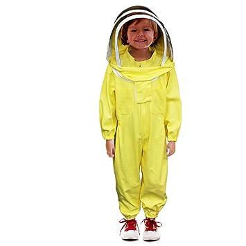 Amazon.com: Luwint niños cuerpo completo ventilado ...
