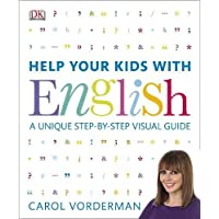 DK Help Your Kids With English