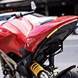 Ducati Monster 1100/EVO Fender Eliminator Kit - New Rage Cycles
