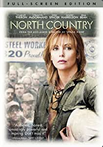 Amazon Com North Country Full Screen Edition Charlize