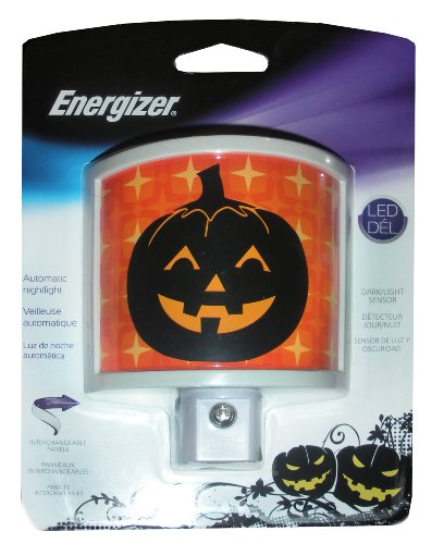 Energizer Automatic