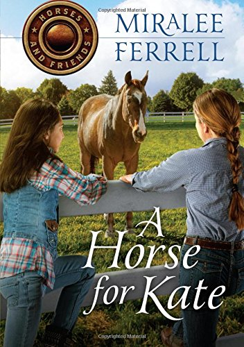 Download A Horse for Kate (Horses and Friends) pdf epub