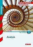Abitur-Training - Mathematik Analysis - Bayern