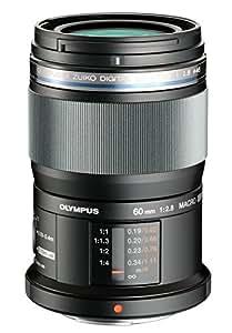 Olympus MSC ED M. 60mm f/2.8 Lens