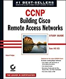 img - for CCNP: Remote Access Study Guide, 3rd Edition (642-821) by Padjen Robert Wells Scott A. (2003-11-19) Paperback book / textbook / text book