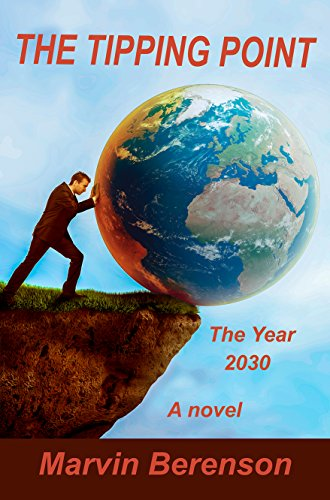 The Tipping Point: The Year 2030 by [Berenson, Marvin]