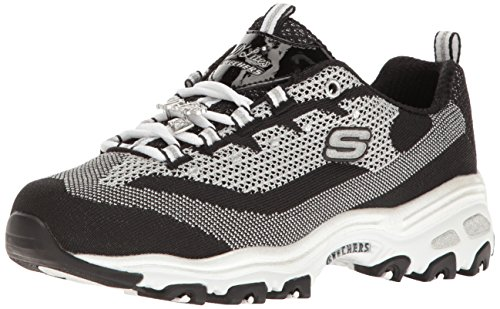 a261a865d2eb Skechers Women s D Lites Memory Foam Lace-up Sneaker - Import It All