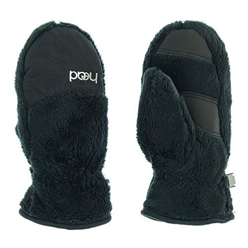 HEAD Thermal Fleece GLOVES & MITTENS Boys & girl Ski (Ski And Snowboard Outlet)