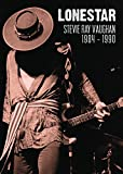 Stevie Ray Vaughan - 1984-1990: Lonestar