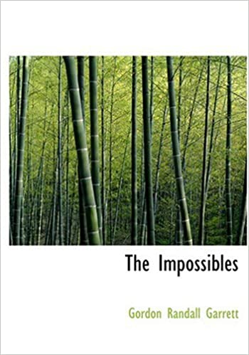Book The Impossibles (Large Print Edition)