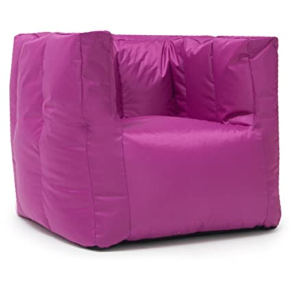 Amazing Big Joe Cube In Smartmax Radiant Orchid Pabps2019 Chair Design Images Pabps2019Com