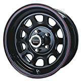 American Racing Series AR767 Gloss Black Wheel (15x10''/5x127mm)