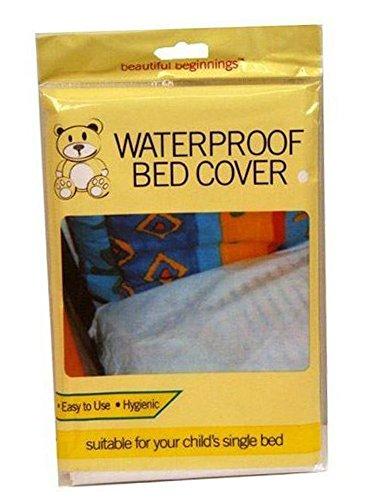 (Beautiful Beginnings Waterproof Bed Cover)