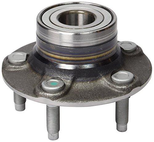 Price comparison product image WJB WA512164 - Rear Wheel Hub Bearing Assembly - Cross Reference: Timken 512164 / Moog 512164 / SKF BR930106