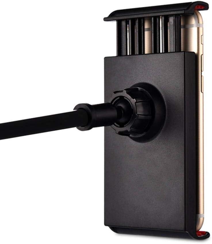 Soporte de Mesa Flexible para Tablet de 4 a 10,6 Pulgadas Blanco Talla Abierta Cicony