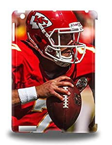 Prettyipad Air 3D PC Case Cover NFL Kansas City Chiefs Matt Cassell #7 Series High Quality 3D PC Case ( Custom Picture iPhone 6, iPhone 6 PLUS, iPhone 5, iPhone 5S, iPhone 5C, iPhone 4, iPhone 4S,Galaxy S6,Galaxy S5,Galaxy S4,Galaxy S3,Note 3,iPad Mini-Mini 2,iPad Air )
