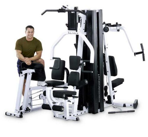 Body-Solid EXM3000LPS home gyms