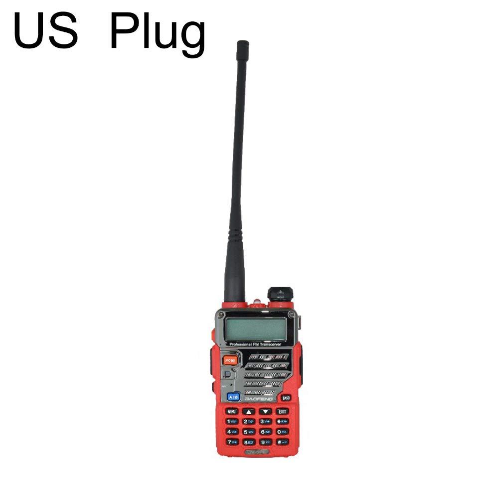 Amazon com: HsgbvictS Radio BF-UV5RE Portable Dualband Two-Way