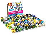 My Toy House Replacement Marbles for Marble Run
