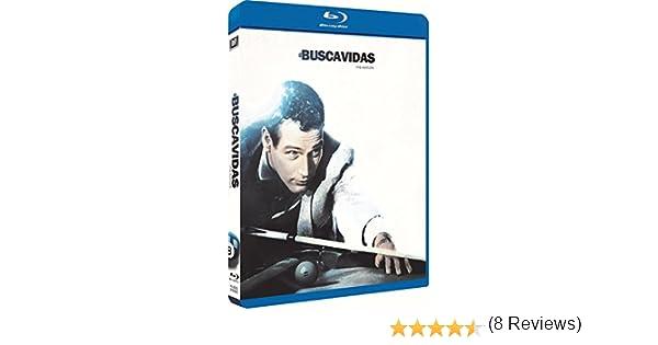 El Buscavidas - Blu-Ray [Blu-ray]: Amazon.es: Paul Newman, Jackie ...