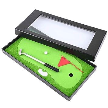 VGEBY1 Juego de bolígrafos de Golf, Mini artículos de ...