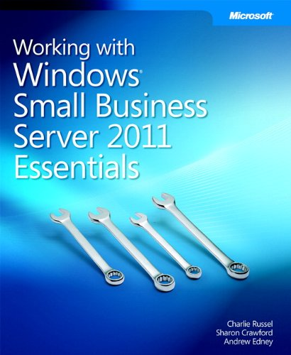 Working with Windows Small Business Server 2011 Essentials