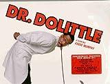 Various Artists ~ Dr. Dolittle The Album Soundtrack (Original 1998 Atlantic Records 83113 Double LP Vinyl Album NEW Factory Sealed in the Original Shrinkwrap Featuring 15 Tracks)