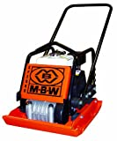 MBW 2000GH Vibratory Plates 2000 Series with Honda GX160 Engine