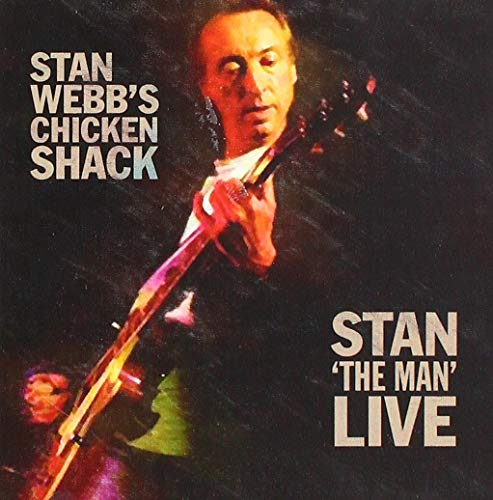 Stan The Man Live -