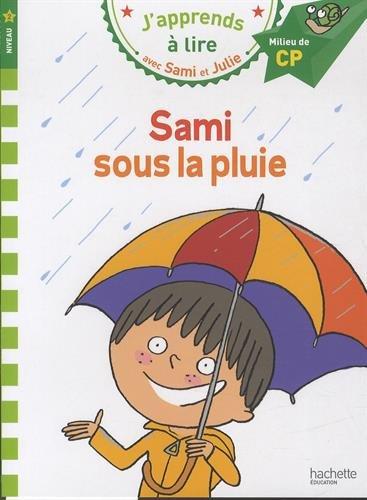 Sami sous la pluie