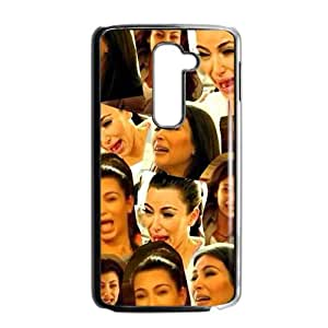Women Faces Hot Seller Stylish Hard Case For LG G2