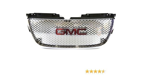 Genuine GM Parts 25784044 Grille Assembly Genuine General Motors Parts