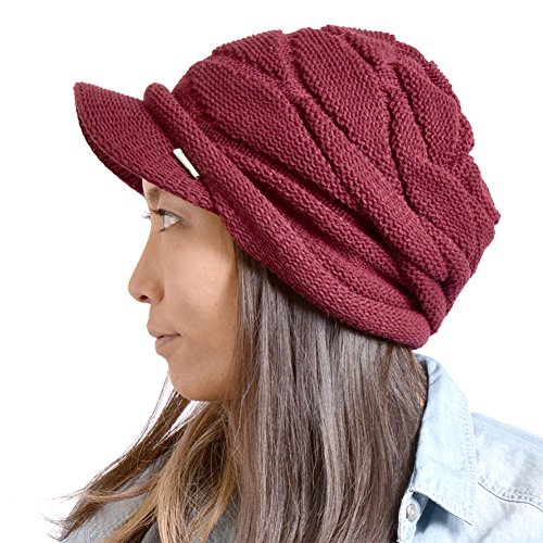 Casualbox Womens Summer Beanie Slouch product image