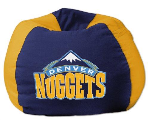 (The Northwest Company Northwest Denver Nuggets Bean Bag)