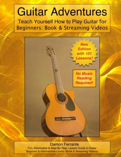 Guitar for Kids: 5 Best Childrens' Guitar Books