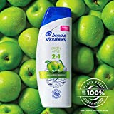 Head and Shoulders Shampoo and Conditioner 2 in