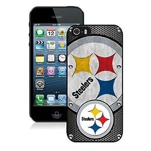 NFL Pittsburgh STEELERS iPhone 5 5S Case 003 NFLIPHONE5SCASE489 by kobestar