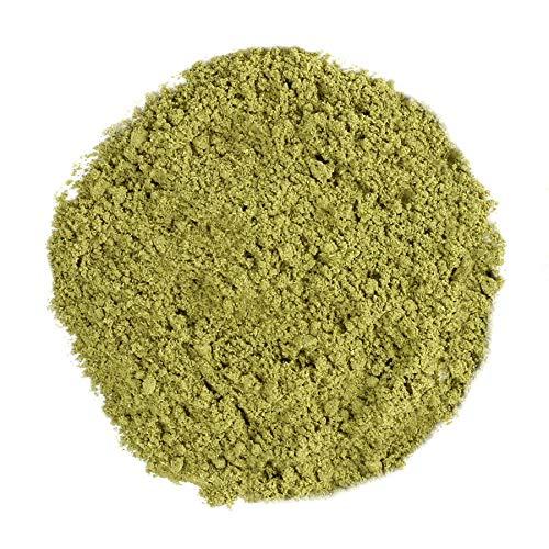Frontier Co-op Scullcap Herb Powder, Certified Organic 1 lb. Bulk Bag by Frontier Co-op
