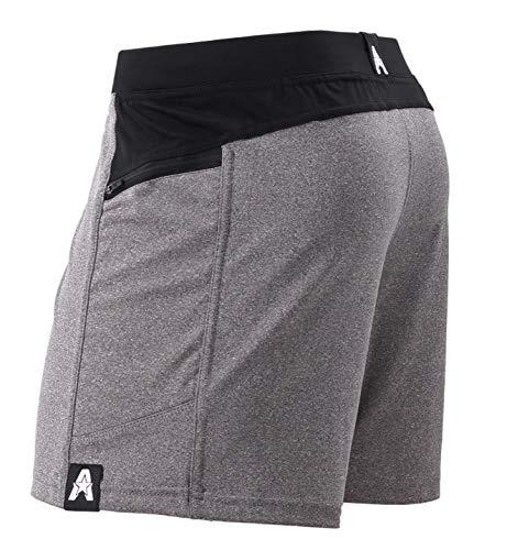 Anthem Athletics Hyperflex Men's 5″ Cross-Training Workout Gym Shorts