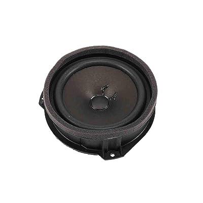 ACDelco 25802875 GM Original Equipment Front Door Lower Radio Speaker: Automotive [5Bkhe2005277]