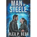 Man of Steele (Daggers & Steele) (Volume 10)