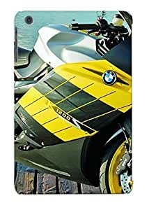 Christmas Day's Gift- New Arrival Cover Case With Nice Design For Ipad Mini/mini 2- Bmw K 1200 S