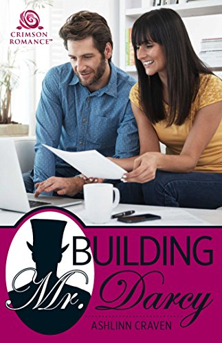Building mr darcy kindle edition by ashlinn craven literature building mr darcy by craven ashlinn fandeluxe Choice Image