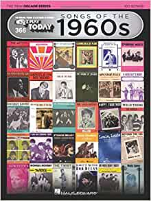 Oldies Oldies Oldies E-Z Play Today Keyboard Sheet Music Book 38 50s /& 60s Hits