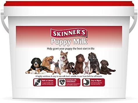 Skinners Puppy Milk 5 Kg Amazon Co Uk Pet Supplies