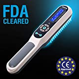 Hand-held 311 mm UVB Light Therapy Home Phototherapy for Skin Disorders Treatment