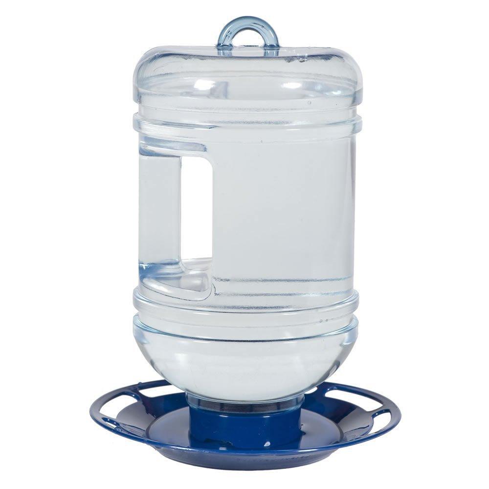 Perky-Pet Water Cooler Bird Waterer (2 Pack) by Perky-Pet