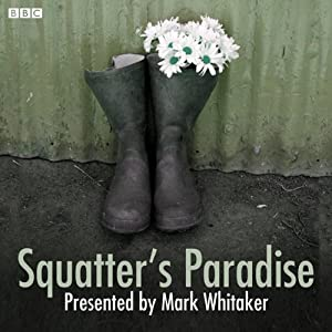 Squatters' Paradise Audiobook
