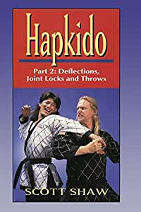 Hapkido Part 2