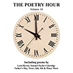 The Poetry Hour, Volume 10: Time for the Soul |  Lord Byron,Samuel Taylor Coleridge,Lewis Carroll